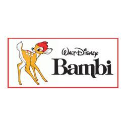 Марка Bambi
