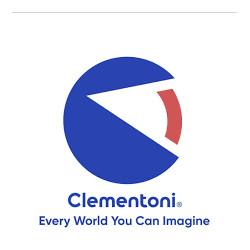 Марка Clementoni
