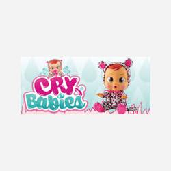 Марка Cry Babies