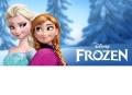 Марка Frozen