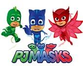 Марка PJ Masks