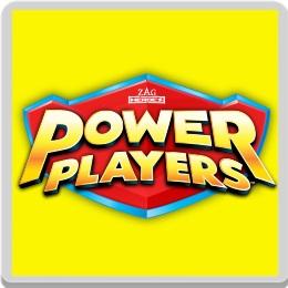 Марка Power Players