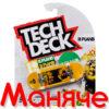 TECH DECK Мини скейтборд 6028846 - Planb 2